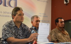 Projet Mahana Beach : l'UPLD porte plainte contre X pour favoritisme