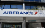 Grèves à Air France : Le vol de dimanche reporté à lundi