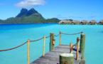 Le tourisme marque une pause en juillet