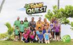 Le CSA se prononce sur le jeu Tahiti Quest en raison de la présence d'enfants en compétition