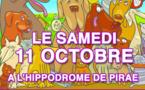 La Journée Mondiale des Animaux ce samedi à Pirae