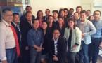 La ministre de l'Education à la rencontre des étudiants polynésiens de Paris