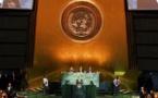ONU : Un nouveau projet de résolution sur la Polynésie rédigé à New York