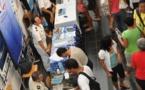 Le Carrefour de l'Emploi Public ce jeudi à l'université