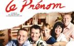 """""""Le Prénom"""" par Anne Tavernier entre en scène au Petit Théâtre"""