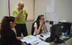 """Chikungunya : """"On n'arrêtera pas l'épidémie à Tahiti"""""""
