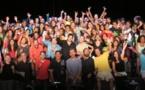 Projet pédagogique et culturel : Plus d'une centaine de lycéens à l'opéra
