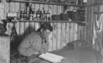 Nouvelle-Zélande : le carnet d'un explorateur retrouvé après un siècle dans l'Antarctique