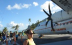 Air Tahiti ajuste son offre