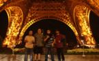 Pepena en tournée française : le journal du voyage, deuxième partie – Le Retour