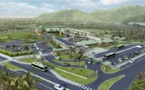 L'ouverture du collège de Teva i Uta annoncée pour la rentrée 2016