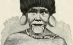 Deux anciens squelettes du peuple Botocodu étaient Polynésiens