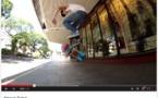 Le skateboard à Tahiti : entre sport et art de vivre