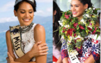 Miss France 2015 : Miss Tahiti est plébiscitée sur Facebook