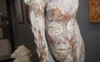 Une exposition à la mémoire du grand sculpteur polynésien Mara