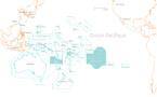 Des chiffres clés sur la Polynésie française