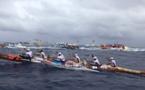 Hawaikinui Va'a: EDT A remporte (aussi) la deuxième étape