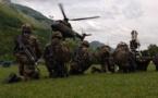 Le corps de Teva Paeahi, militaire tahitien décédé en Guyane, rapatrié dimanche