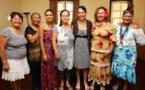 Le Pu o te hau, un soutien aux femmes depuis 20 ans