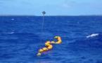 Pêche : à Tetiaroa, un DCP installé au large, un programme aux Tuamotu