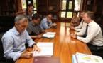 34 millions de Fcfp pour élaborer le nouveau schéma d'organisation sanitaire