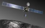 Des scientifiques polynésiens participent à la mission spatiale Rosetta