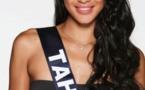 "Hinare Taputu : ""Etre Miss Tahiti est une grande fierté"""