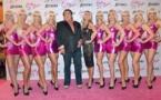 """Un producteur de show """"topless"""" de Las Vegas recrute des Tahitiennes"""