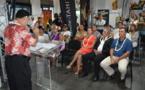 Tahiti Export Event : c'est parti jusqu'à mercredi