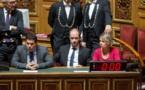 Régime de solidarité : au Sénat, Vincent Dubois interroge l'Etat