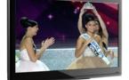 Les télés s'arrachent Miss France