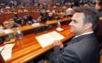 Continuité territoriale : le sénateur réunionnais Didier Robert fait adopter un amendement