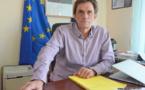 """L'éducation au cœur d'une """"synergie nouvelle et dynamique"""" pour Pascal Charvet"""