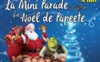 La Mini Parade de Noël de Papeete, 3ème édition