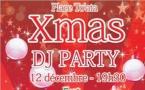 Xmas DJ Party : évènement charitable au profit des familles nécessiteuses