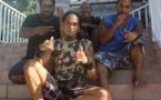 Le reggae marquisien de Takanini en live