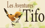 Les aventures de Tifo, épisode 3 : l'attaque du busard