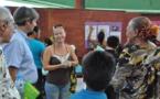 A Punaauia, la science se met à la portée de tous jusqu'à samedi inclus