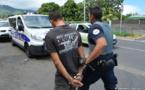 La police continue sa lutte contre le trafic de paka à ciel ouvert