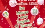 La Xmas DJ Party va réchauffer Toata pour la bonne cause