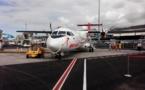 Air Tahiti a baptisé Heireva, son ATR72-600 arrivé la semaine dernière