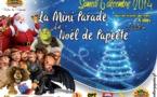 La Mini Parade de Noël égaiera Papeete ce samedi soir