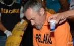 Le Néo-Zélandais arrêté à Bali pour trafic de drogue piégé sur Internet