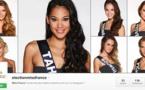 Miss France 2015 : suivez le parcours d'Hinarere Taputu avec Tahiti Infos