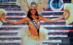 Miss France 2015 : le passage en costume traditionnel