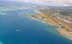 Aéroport de Tahiti Faa'a : la nouvelle piste est prête