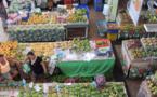 Pesticides dans les fruits et légumes : 97% de conformité selon les analyses officielles
