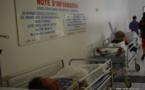 Situation d'urgence au CHPF pour faire face au chikungunya