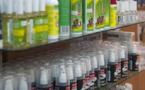 Chikungunya : des répulsifs en PPN