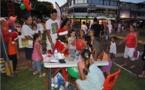 Un marché de Noël encore plus grand vendredi et samedi